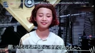 H27.5.29 関西の深夜の音楽情報番組 清水さんはスタジオゲスト 西内さん...
