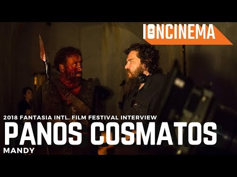 Interview: Panos Cosmatos - Mandy