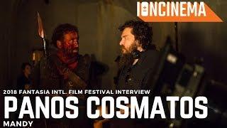 Interview: Panos Cosmatos - Mandy
