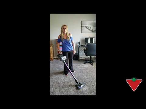 My product review: Hoover ONEPWR Blade Pet
