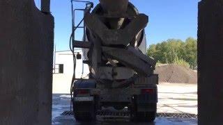 видео Доставка бетона у метро Марьино. Купить бетон в Марьино — ЗАО
