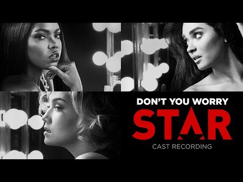 """Don't You Worry"" (Official Audio) 