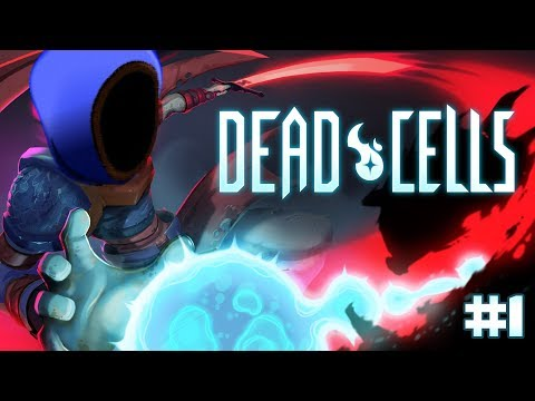 YES, WE'RE FINALLY PLAYING IT! :: Dead Cells :: 1