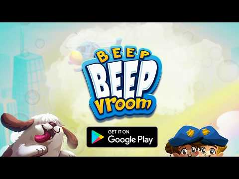 Beep Beep Vroom: Match 3 (Unreleased)
