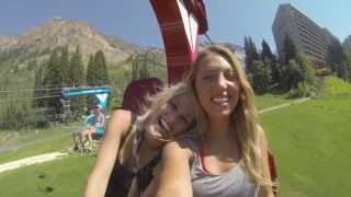 Snowbird Mountain Flyer