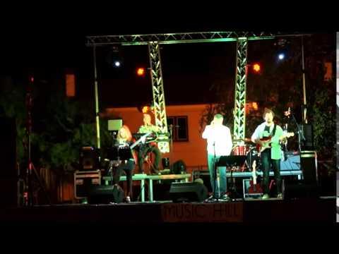 OASI Tribute Band Pooh - Inca . Live