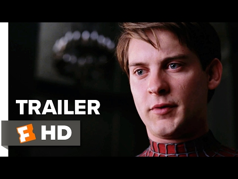 Spider-Man 2 (2004) Official Trailer 1 - Tobey Maguire Movie