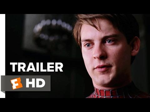 Random Movie Pick - Spider-Man 2 (2004) Official Trailer 1 - Tobey Maguire Movie YouTube Trailer