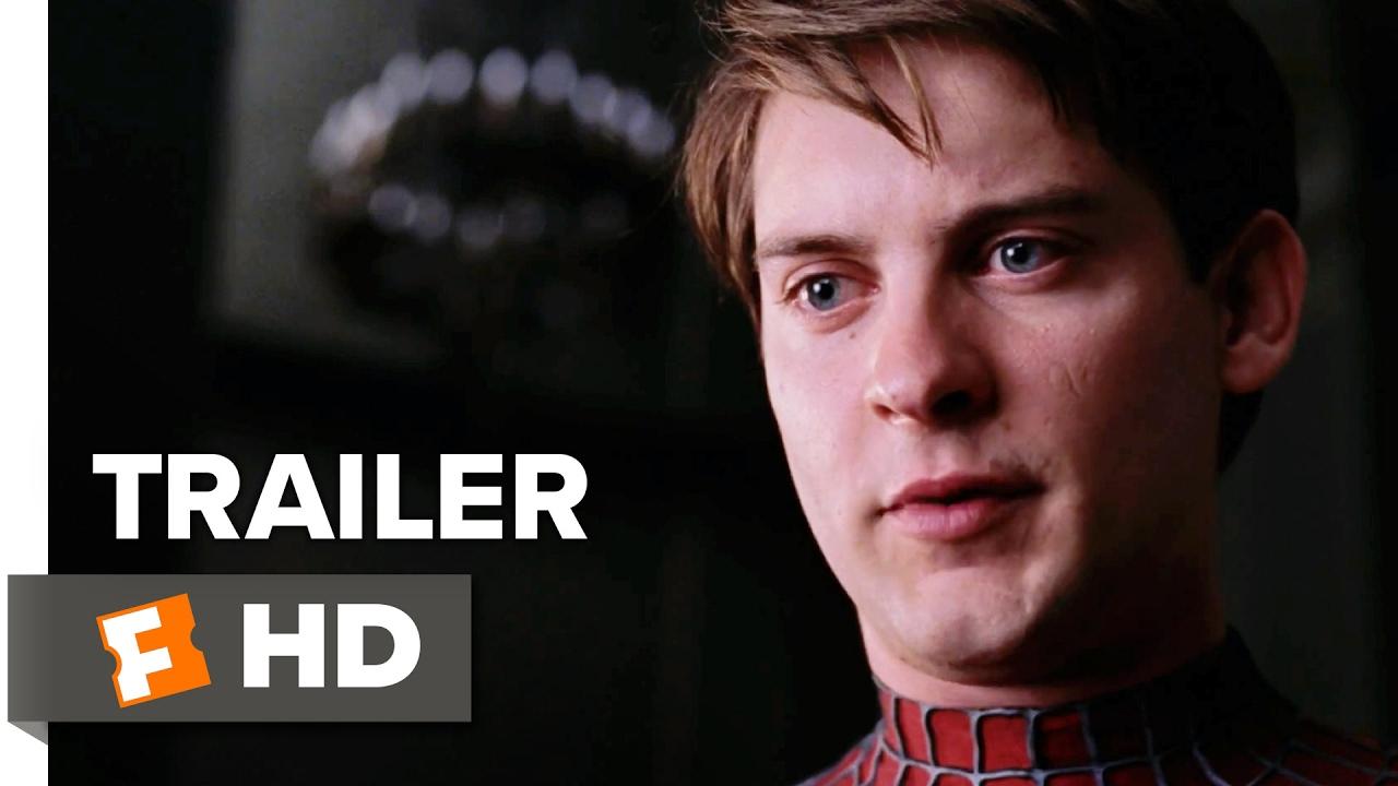 Spider-Man 2 (2004) Official Trailer 1 - Tobey Maguire ...  Spider-Man 2 (2...