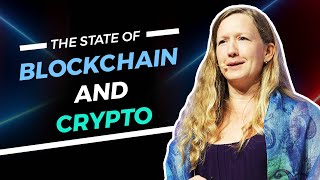 The State of Blockchain and Crypto: A Global Outlook   Linda Goetze