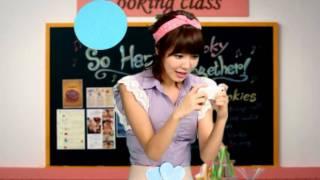 [CF] SNSD - Hey Cooky