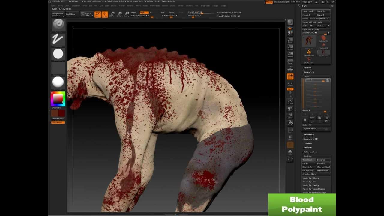 zombi shooter