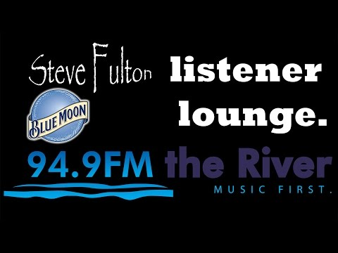 Steve Fulton - Live River Session