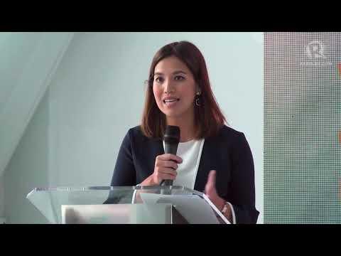 She For She Forum: Natashya Gutierrez on women empowerment through media