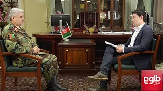 FARAKHABAR: Special Interview with Chief of Army Staff General Qadam Shah Shaheem