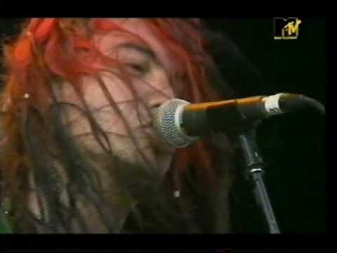 Sepultura - Attitude Live At Rock Am Ring 1996