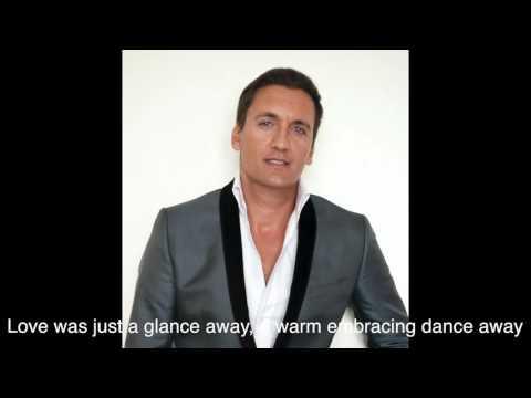 DANY BRILLANT - Strangers In The Night (Lyrics video)