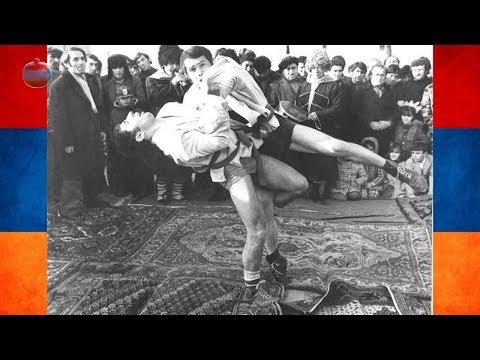 Кох  — Армянская Национальная Борьба