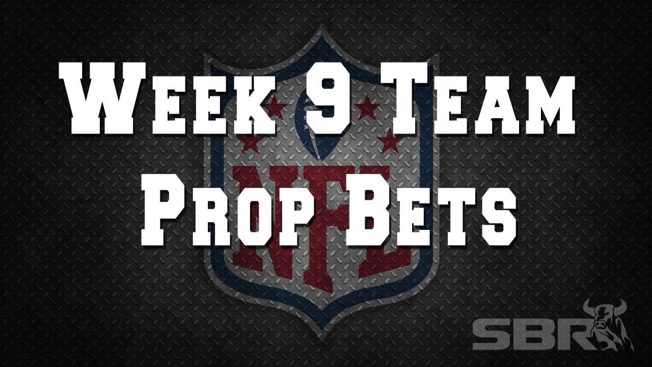 nfl money lines week 9
