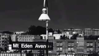 Edwin Roman: Black and White Photos