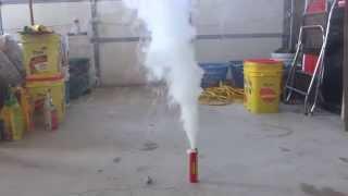 Firework Review: Mammoth Smoke