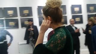 Roza Zərgərli Qızı ilə tədbirdə - YENİ VİDEO Mp3 Yukle Endir indir Download - MP3MAHNI.AZ