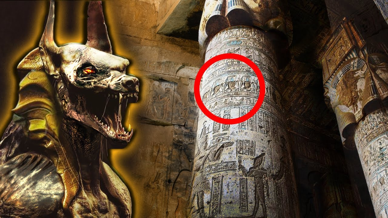 10 Most Mysterious Secret Codes From Ancient Times!