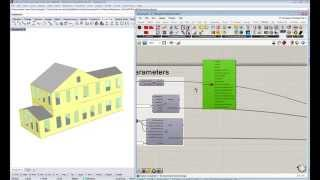 21 - Honeybee Energy Modeling - Schedules Part 2: Making Custom Schedules