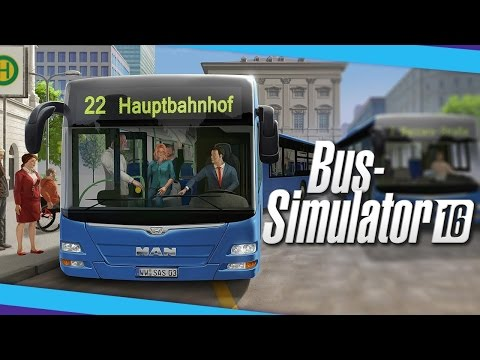 BUS SIMULATOR 2016 HOW TO INSTALL AND DOWNLOAD WITH CHANNEL GRAND DAY