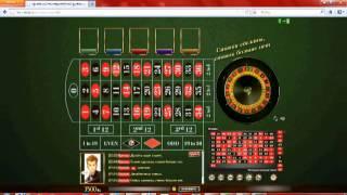 Европейская рулетка - стратегия игры(http://casinoruletka.com/ Блог игрока в онлайн рулетку: стратегии, секреты, тонкости игры и масса полезной информации..., 2014-06-10T14:35:28.000Z)