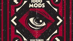 1000mods - Claws