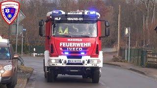 🚨 HLF 20 Freiwillige Feuerwehr Droyßig
