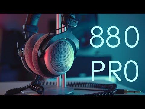 BEYERDYNAMIC DT880 PRO | REVIEW