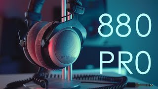 BEYERDYNAMIC DT880 PRO | REVIEW
