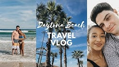 Florida Travel Vlog | Daytona Beach | The Shores Resort & Spa