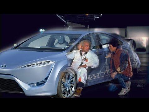 Toyota Camry 2020 Future Car