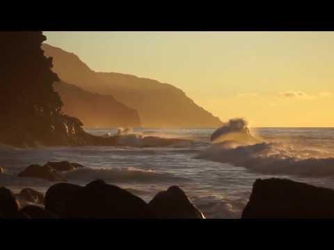 Friday Sunset Ke'e Beach