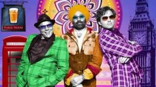 Jatt Yamla Pagla Ho Gaya  (Yamla Pagla Deewana 2 2013) - Full Song 1080p