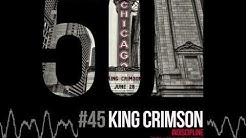 King Crimson - Indiscipline (Live) [50th Anniversary | From Live in Chicago 2017]