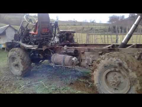 ГАЗ -66 дізель-т-40