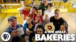 Bernice's Bakery | A Few Great Bakeries | PBS Food