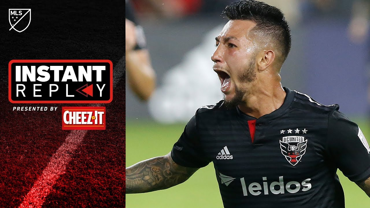 Warshaw: DC United showed they are for real on Wednesday night