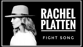 Download lagu [SUB INDO] Rachel Platten - Fight Song (Video Lyrics)