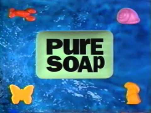 Pure Soap 101294 ANNIVERSARY  BUD Pt 2.mov
