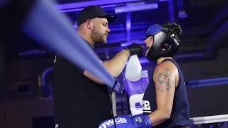 We've raised £10 Million for Cancer Research! | Ultra White Collar Boxing