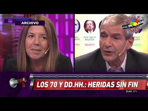 Intratables: Debate por los 70