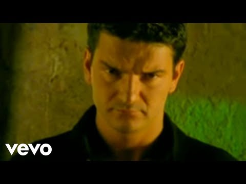 Ricardo Arjona - Dime Que No (Video)