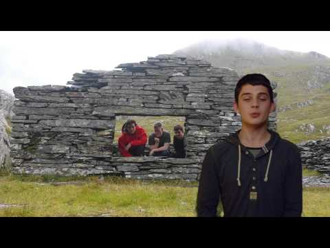 Tourist Information Film on Snowdonia