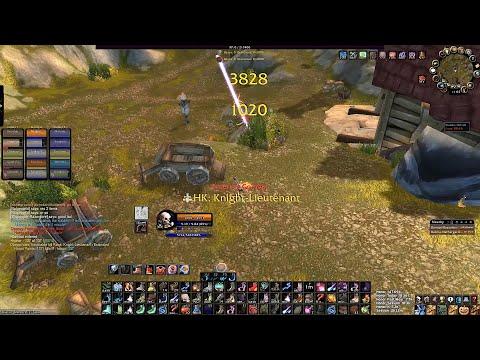 Druid PvP - Classic WoW