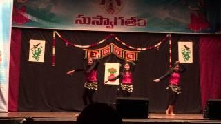 Suma Dance GPTA